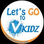 VKidz sticker